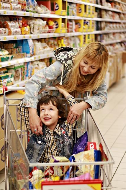 Jumbo Supermarkten in Hardenberg