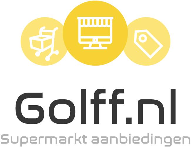 Golff.nl supermarkt aanbiedingen