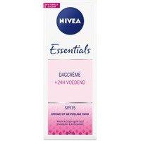 Nivea Dagcrème droge/gevoelige huid spf15