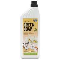 Marcel's Green Soap Wasmiddel vanilla & cotton