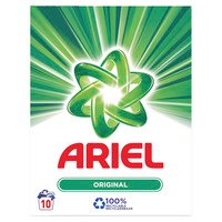 Ariel Poeder original