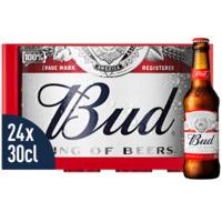 Bud Krat