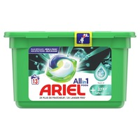 Ariel Allin1 pods+ unstoppables wascapsules