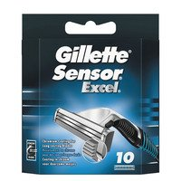Gillette Sensorexcel scheermesjes