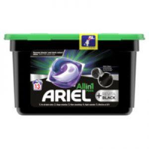 Ariel All in 1 pods+ revita black